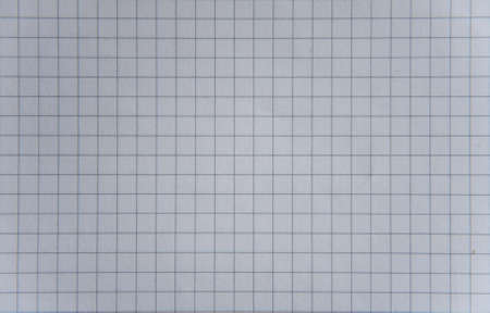 A texture of a paper with many squares Stock Photo - 9754046