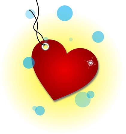 Love frame Stock Vector - 9717134