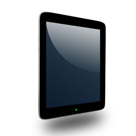 PC Tablet Stock Photo - 9091146