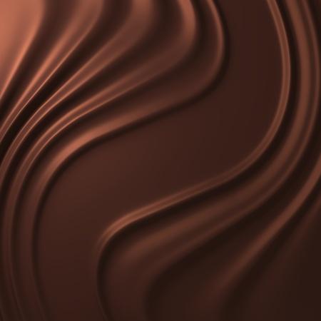 cremoso: fondo marr�n