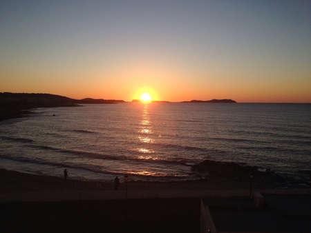 subset: Subset in Ibiza Stock Photo