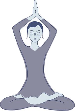 humanism: yoga