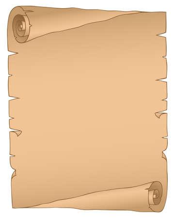 Vintage parchment   Stock Vector - 13882921