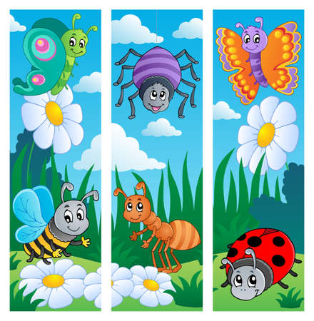 Bugs banners collection 2 photo