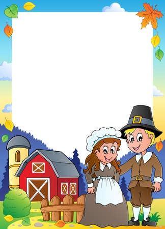 pilgrim costume: Thanksgiving