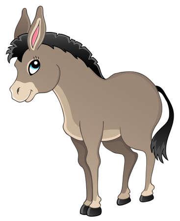 donkey: Donkey theme image