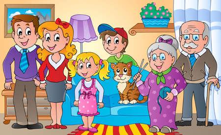 Family theme image 2
