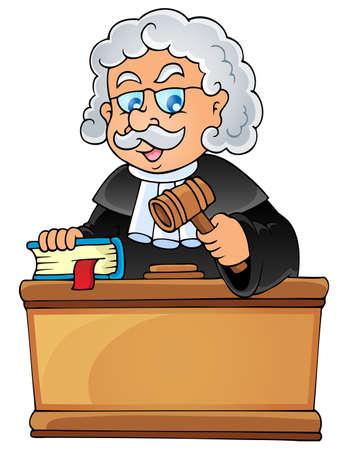 judges: Image with judge theme 1