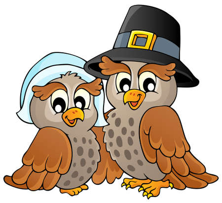 animal thanksgiving: Thanksgiving theme image