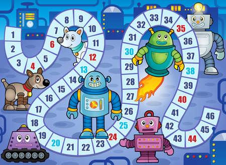 board games: Board game theme image