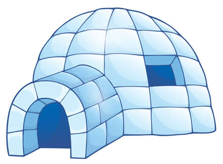 igloo: Igloo theme image 1