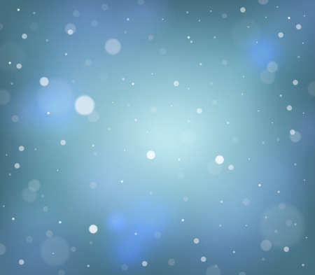 cold weather: Abstract snow theme background 1