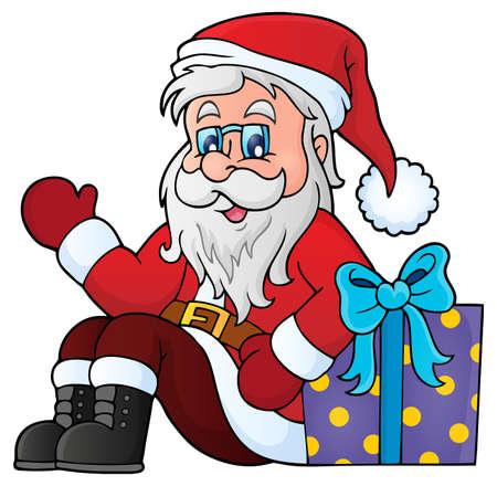 topic: Santa Claus topic image 4