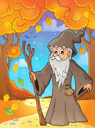 druid: Druid theme image