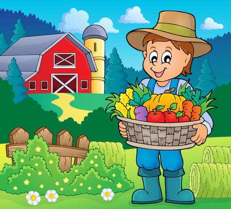 immagine argomento Farmer