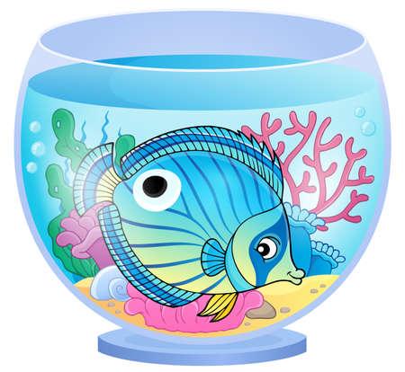 topic: Aquarium topic image