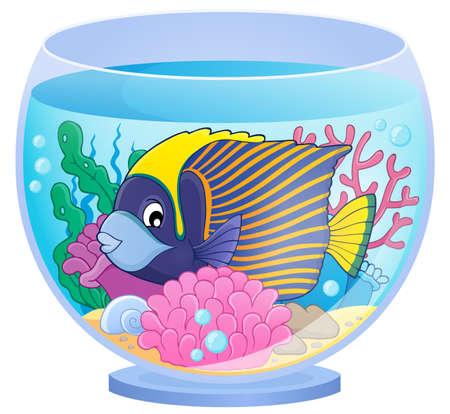 fishtank: Aquarium topic image