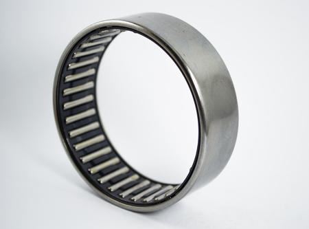 bearing: Bearing cage silver