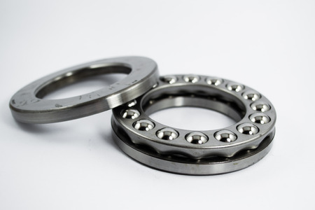 chromium plated: Balls bearing