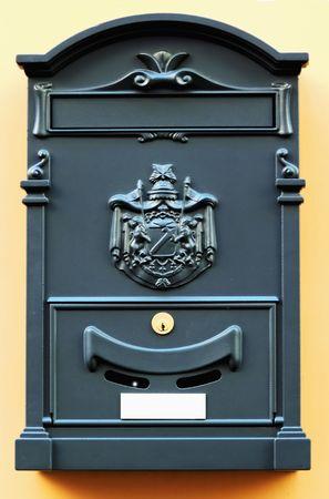 addresses: Mailbox