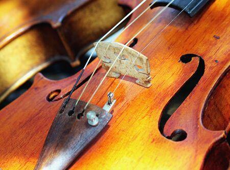 Vintage violin on sale Stock Photo - 236239