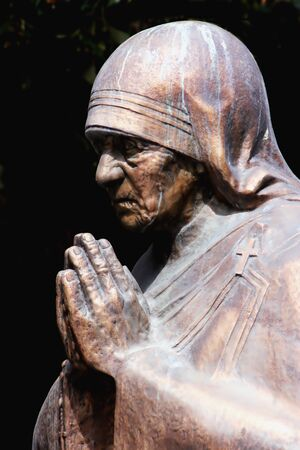 calcutta: Blessed Teresa of Calcutta
