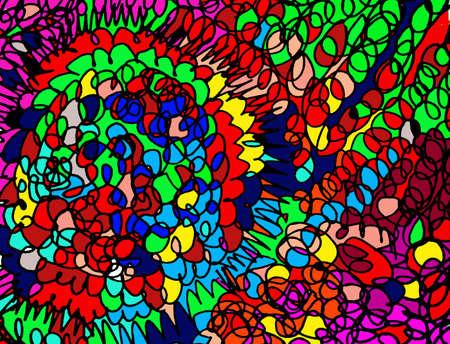 fascinated: Doodles