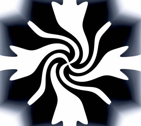 amorphous: Choose your logo