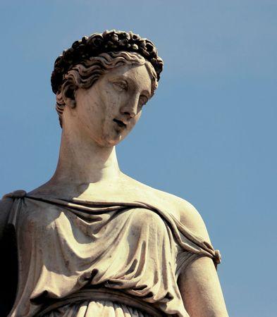 Elle est lété - Rome, Piazza del Popolo