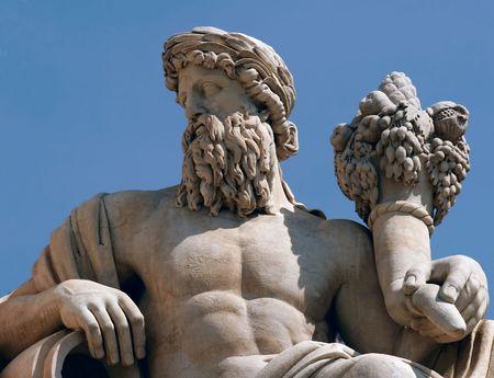 Il est le fleuve Tibre - Rome, Piazza del Popolo