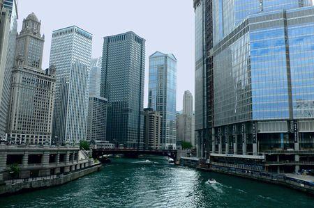 Chicago, Illinois, USA photo
