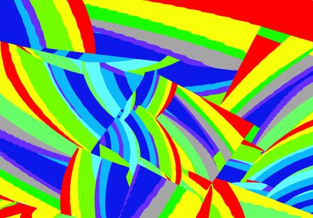 vector - colors Vector