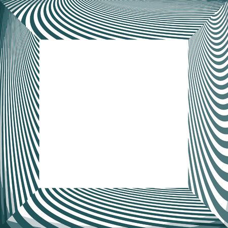 vector - digital frame Vector