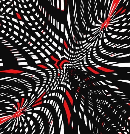 vector - Modern art Vector