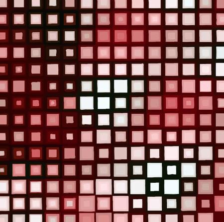 vector - Modern art background Vector