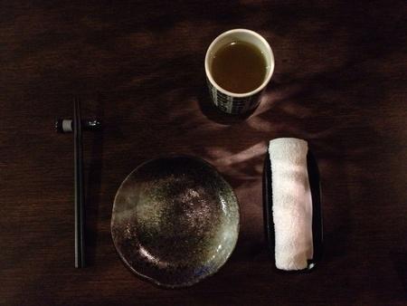 japenese: Japenese culinary set