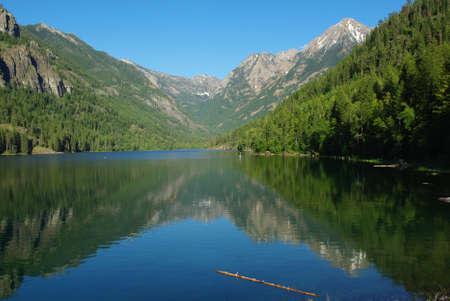 mcdonald: Lake McDonald, Montana