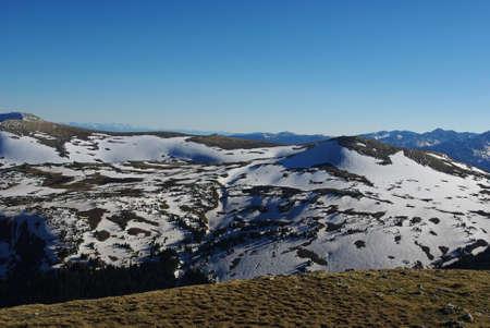 rocky mountains colorado: High Rocky Mountains, Colorado