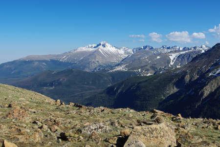 rocky mountains colorado: Rocky Mountains, Colorado