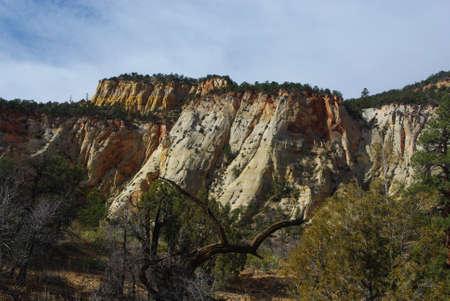 Zion National Park, Utah photo