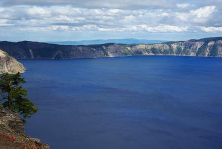 crater lake: Crater Lake; Oregon