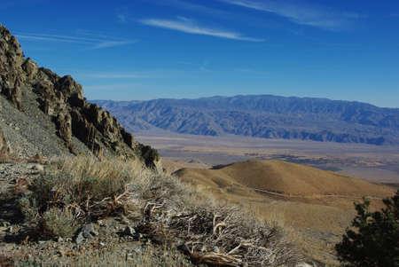 onion valley: Along Onion Valley Road, Sierra Nevada, California