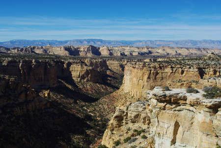eagle canyon: Around Eagle Canyon, Utah