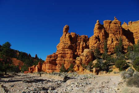 Casto Canyon, Utah