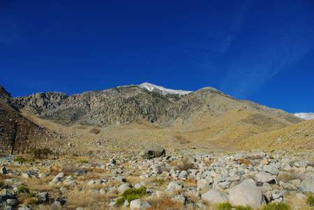 high sierra: High Sierra impression
