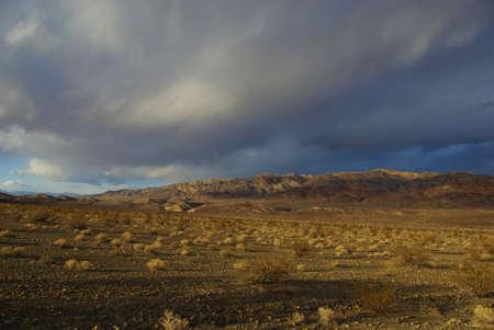 Death Valley Stock Photo - 17183794