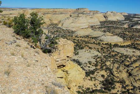 eagle canyon: Spectacular Eagle Canyon Stock Photo