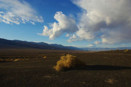 Death Valley impression Stock Photo - 17723149