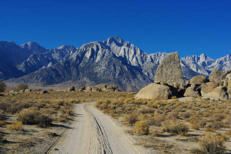 sierra: Mighty Sierra