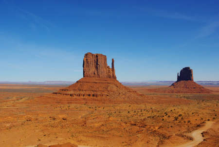 Monument Valley impression, Arizona